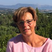 Ellen Wilbrink (Projectmanager)